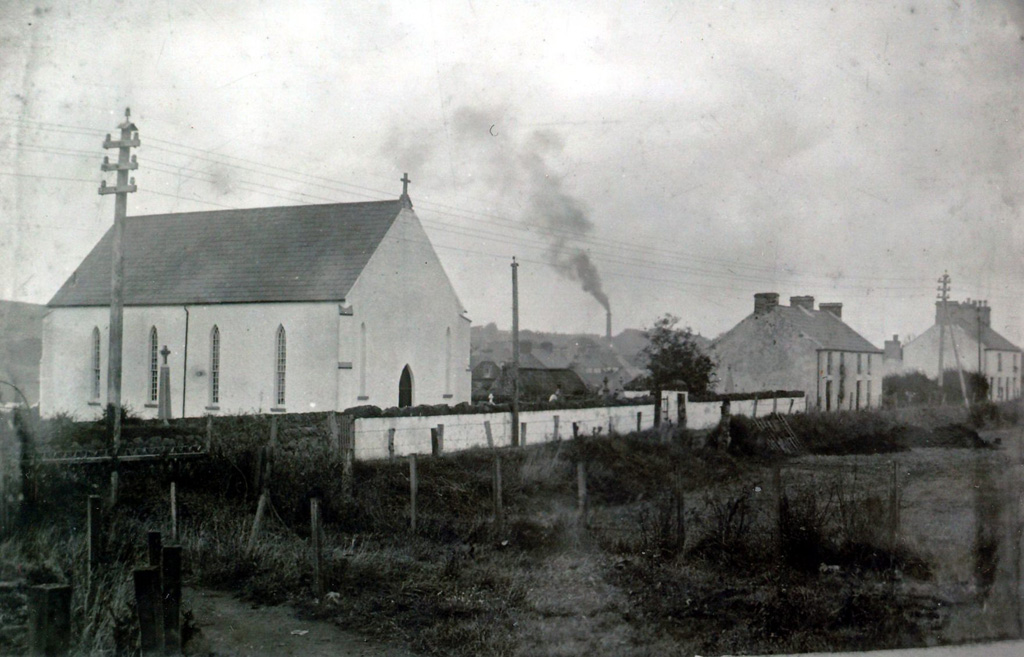 Old Chapel Bushmills